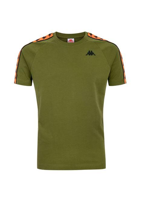 t-shirt kappa KAPPA | T-shirt | 303UV10A95