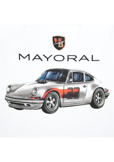 MAGLIA MAYORAL MAYORAL-M | Maglia | 2017083