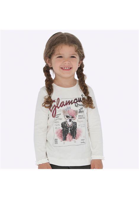 maglia m/l bambina MAYORAL-M | Maglia | 4009044