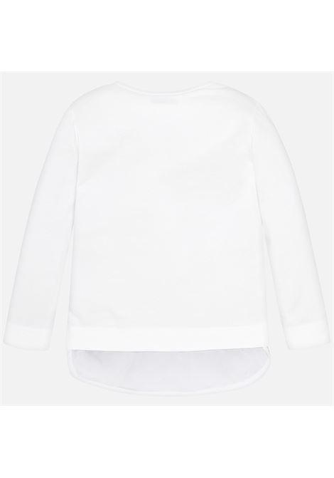 maglia m/l bambina MAYORAL-M | Maglia | 4010010