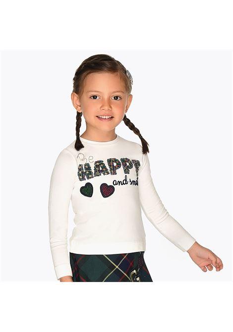 maglia m/l bambina MAYORAL-M | Maglia | 4012087