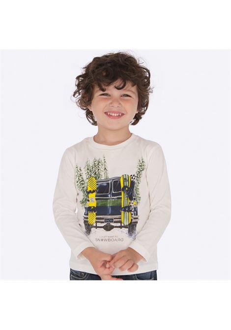 maglia bambino MAYORAL-M | Maglia | 4026022