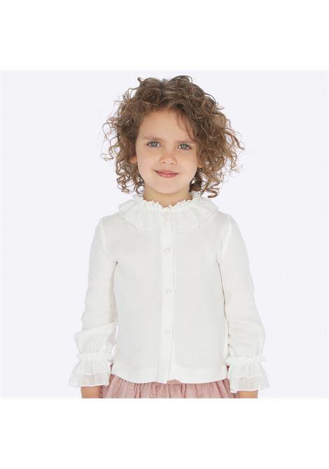blusa bambina MAYORAL-M | Blusa | 4101044