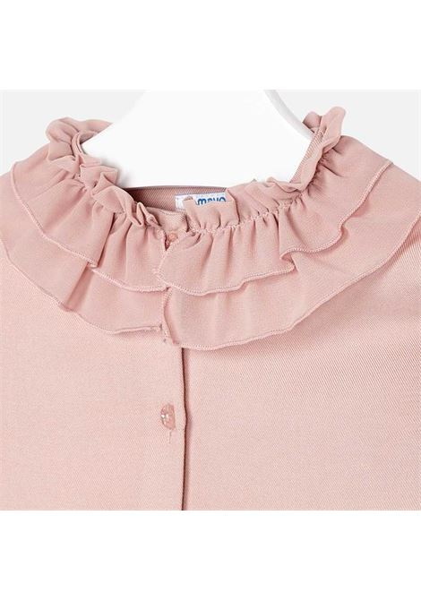 blusa bambina MAYORAL-M | Blusa | 4101045