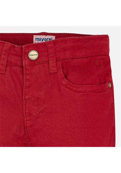 PANTALONE MAYORAL MAYORAL-M | Pantalone | 41030