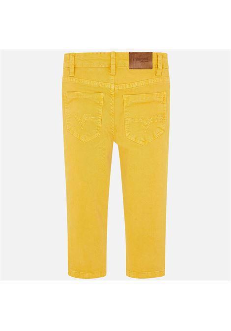 PANTALONE MAYORAL MAYORAL-M | Pantalone | 41031