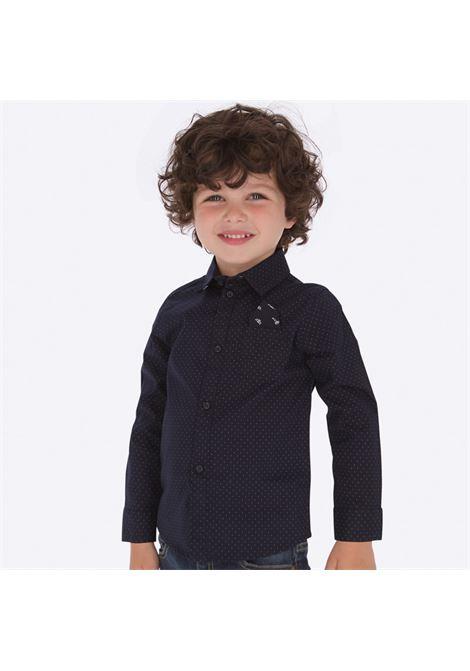 camicia bambino MAYORAL-M | Camicia | 4118056