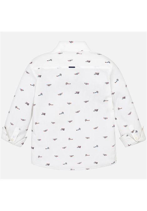 camicia m/l bambino MAYORAL-M | Camicia | 4121063