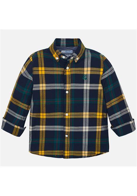 camicia m/l bambino MAYORAL-M | Camicia | 4122039