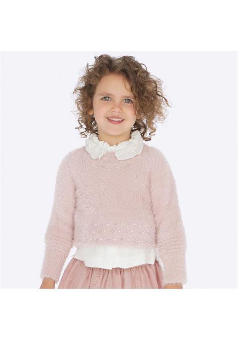 maglioncino bambina MAYORAL-M | Maglione | 4301053