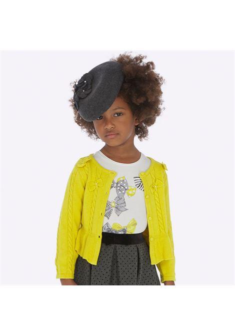 giacchina bambina MAYORAL-M | Cardigan | 4306023