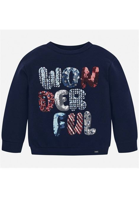 pullover bambina MAYORAL-M | Maglione | 4404056