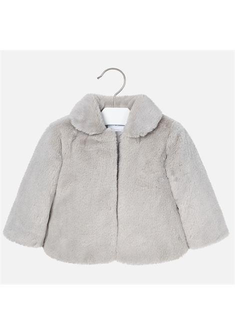 pelliccia bambina MAYORAL-M | Cappotto | 4411012