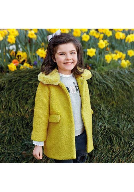 cappotto bambina MAYORAL-M | Cappotto | 4413040