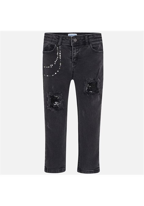 jeans bambina MAYORAL-M | Jeans | 4502053