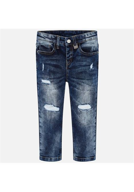 jeans bambino MAYORAL-M   Jeans   4520023