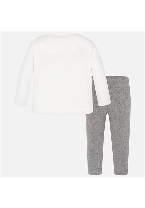 completo 2pz maglia e leggings bambina MAYORAL-M | Completo 2pz | 4708080