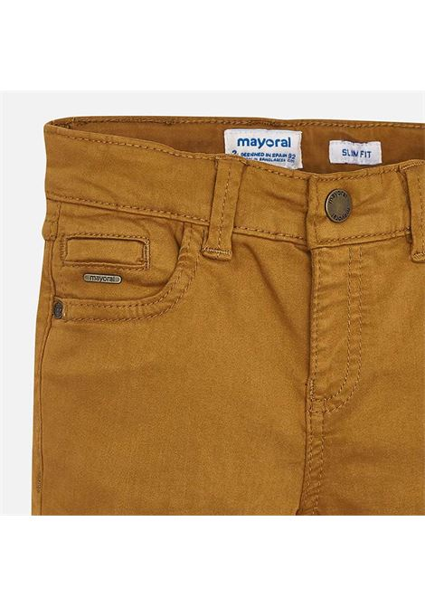 PANTALONE MAYORAL MAYORAL-M | Pantalone | 517013