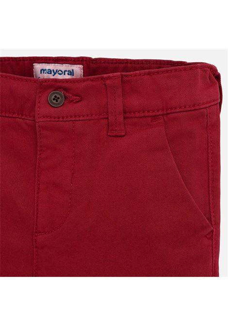 PANTALONE NEONATO MAYORAL-M | Pantalone | 521071