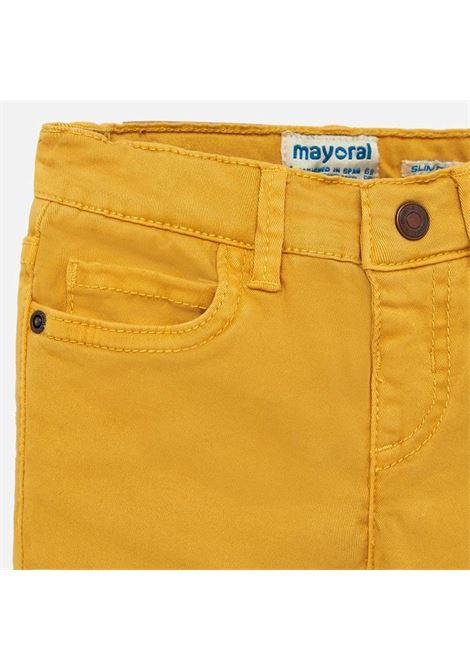 PANTALONE MAYORAL MAYORAL-M | Pantalone | 563015