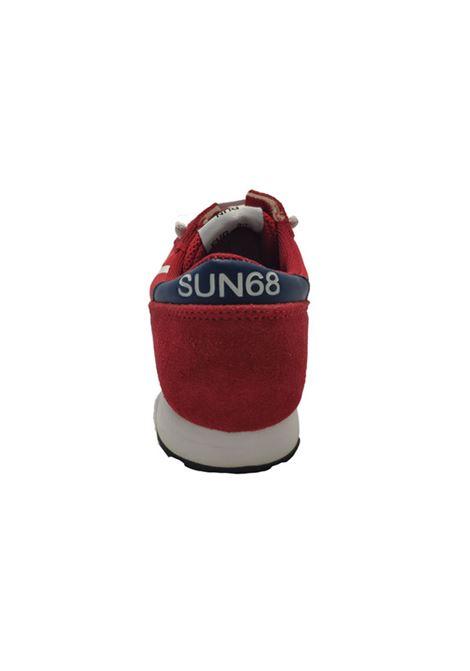 Scarpa Sun68 Bambino SuN68   Scarpa   Z2931210