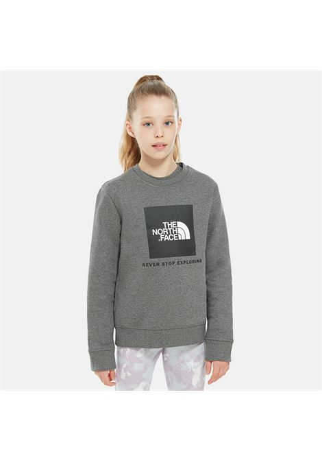 felpa the north face THE NORTH FACE | Felpa | 37FYJBV