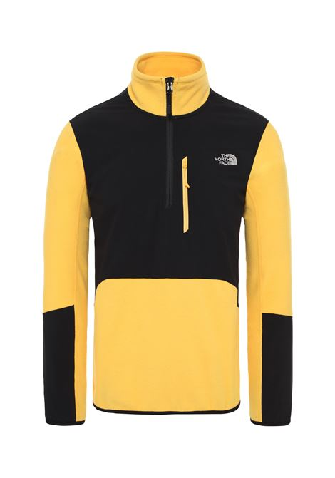 felpa the north face THE NORTH FACE | Felpa | 3YFZLR0