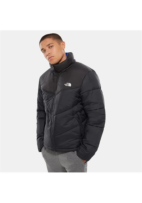 giubbino the north face THE NORTH FACE | Giubbino | 47BLJK3
