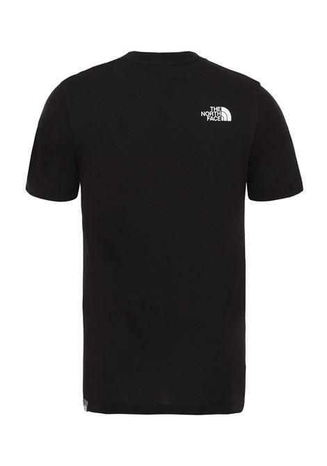 t-shirt m/m the noth face THE NORTH FACE | T-shirt m/m | A3P79UT