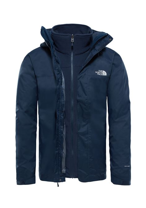 giubbino the north face THE NORTH FACE | Giubbino | CG55H2G