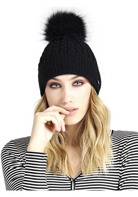 Cappello Guess GUESS | Cappello | AW8201WOL01BLA