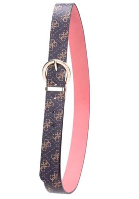 Cintura Guess GUESS | Cintura | BW7343VIN35BRO