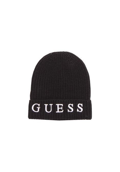 Berretto Guess GUESS | Cappello | H0YZ00Z1RK0JBLK