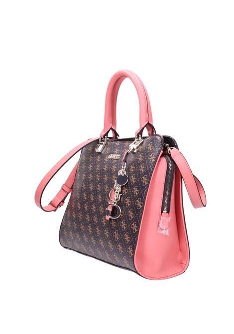 BORSA GUESS GUESS | Borsa | HWSG7741070BROWN