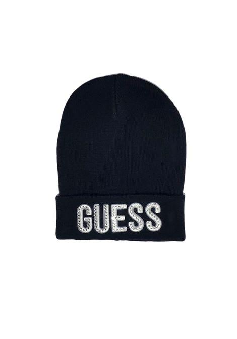 Berretto Guess GUESS | Cappello | J0BZ12Z2Q00JBLK