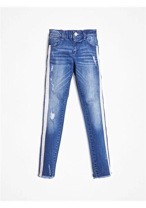 JEANS GUESS GUESS | Jeans | J0YA13D3UF0RKIN