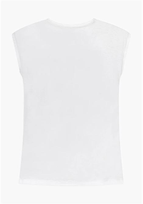 T-SHIRT GUESS GUESS | T-shirt | J0YI13KA6S0JBLK