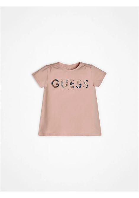 T-SHIRT GUESS GUESS | T-shirt | J0YI27K6YW0PIK