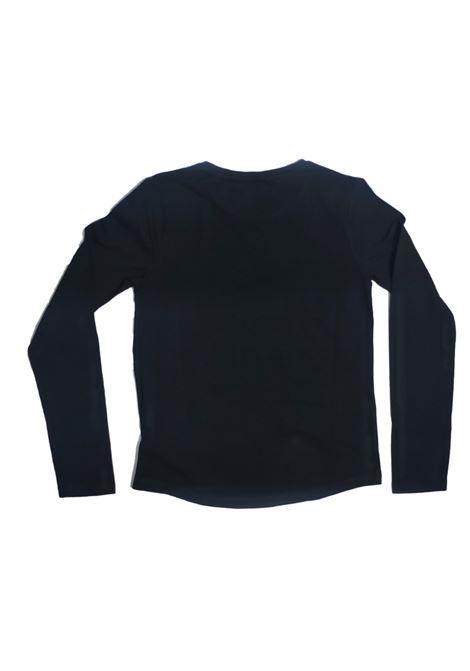 T-SHIRT GUESS GUESS | T-shirt | J0YI28K6YW0JBLK