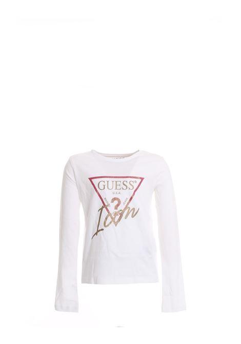 T-SHIRT GUESS GUESS | T-shirt | J0YI49K5M20F023