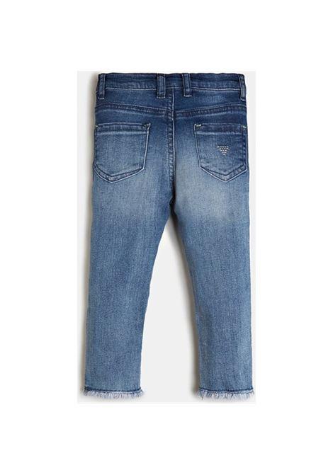 JEANS GUESS GUESS | Jeans | K0YA01D3QJ0SHLS