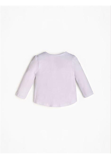 T-SHIRT GUESS GUESS | T-shirt | K0YI10K6YW0TWHT