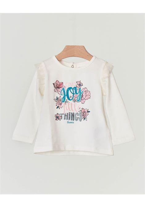 T-SHIRT GUESS GUESS | T-shirt | K0YI21K6YW0WCLY