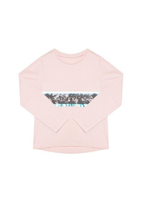 T-SHIRT GUESS GUESS | T-shirt | K0YI25K6YW0PIK