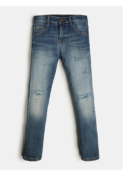 JEANS GUESS GUESS | Jeans | L0BA05D46T0THBL