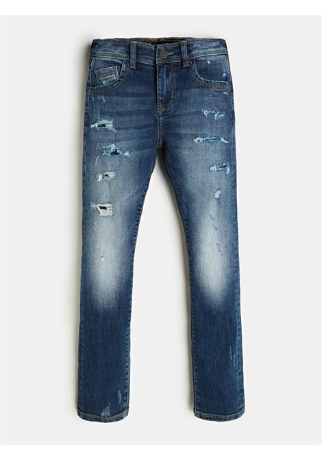 JEANS GUESS GUESS | Jeans | L0BA06D46U0LURK