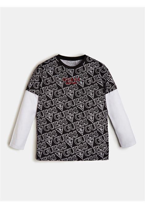 T-SHIRT GUESS GUESS | T-shirt | L0BI29I3Z00P971