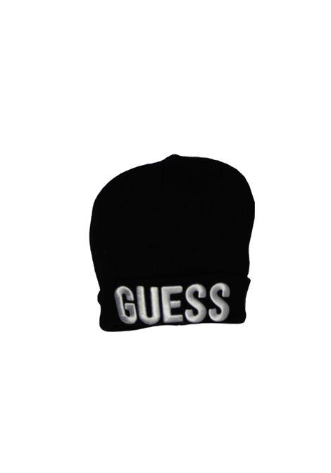 Berretto Guess GUESS | Cappello | L0BZ00Z2QO0JBLK