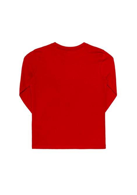 T-SHIRT GUESS GUESS | T-shirt | L0YI02K5M20G502
