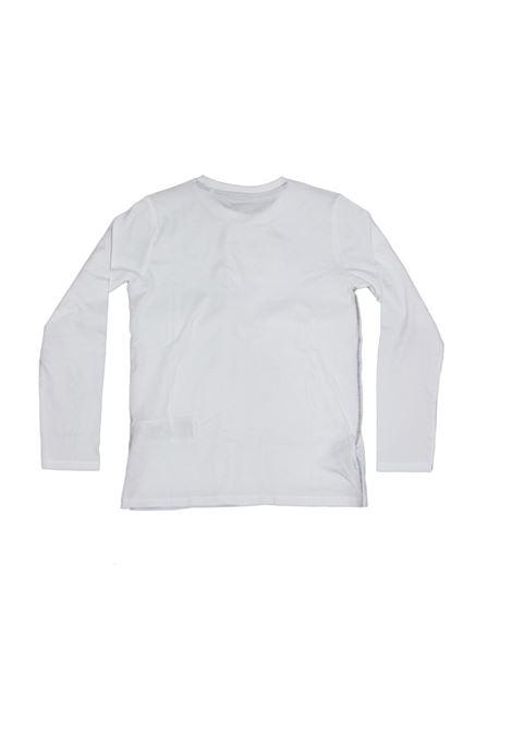 T-SHIRT GUESS GUESS | T-shirt | L0YI12K5M20TWHT